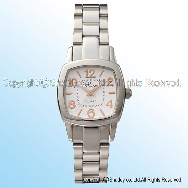 new concept 30564 90543 スターレット レディース腕時計, シルバー