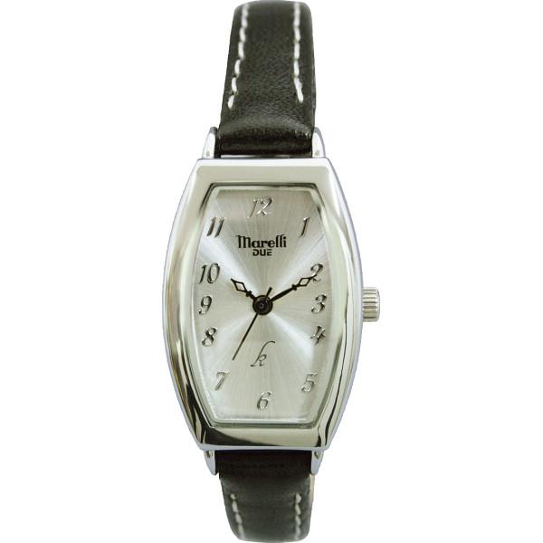 f8508e43f6 マレリー デュエ マレリー デュエ レディース腕時計ブラック (MDL ...