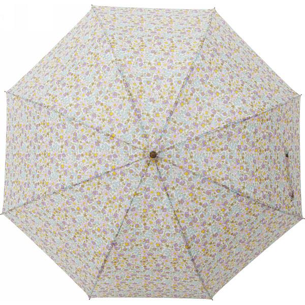 <シャディ> a.s.s.a フラワーガーデン雨傘画像