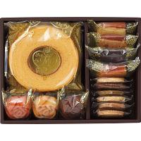 パティスリー モンシェール バウム&焼き菓子アソート(L)