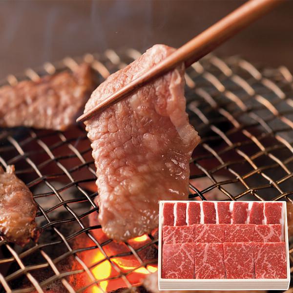 鹿児島県産黒毛和牛 焼肉用セット