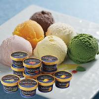 ホテルオークラ アイスクリームセット(10個)