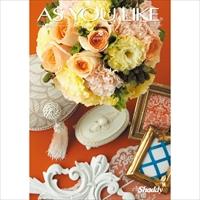 アズユーライク 【洋風】 4,000円コース