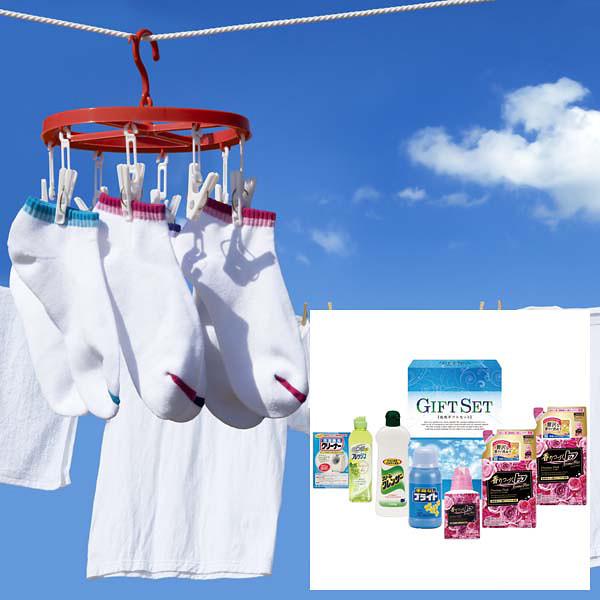 アロマバラエティ洗剤セット