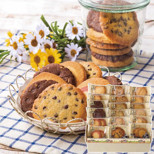 お取り寄せ(楽天) ステラおばさんのクッキー★ クッキー 詰め合わせ ギフト 焼き菓子 価格3,240円 (税込)