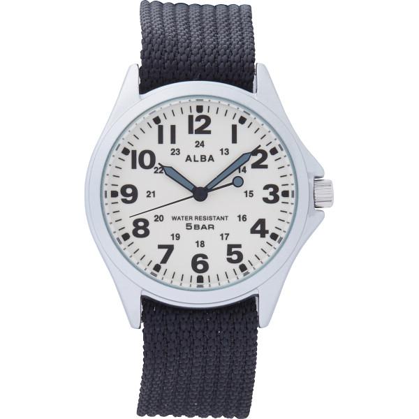 uk availability 061da e26b1 アルバ カジュアルメンズ腕時計