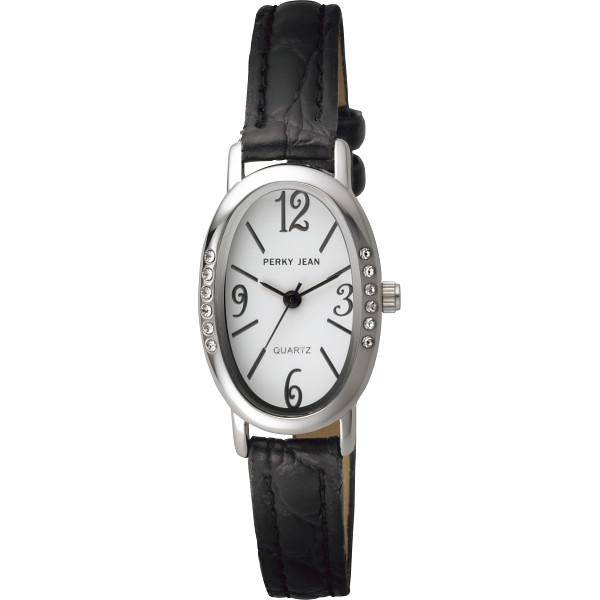 db42373f83 パーキージーン パーキージーン レディース腕時計ブラック (PW004 ...