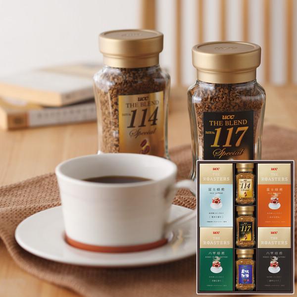 UCC バラエティコーヒーギフト