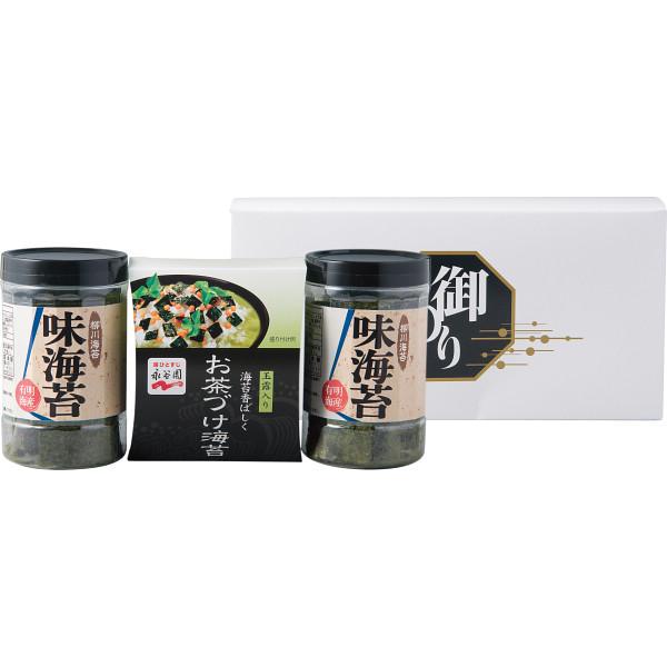 永谷園 お茶漬け・柳川海苔詰合せ (NY-15B) | シャディ ギフトモール