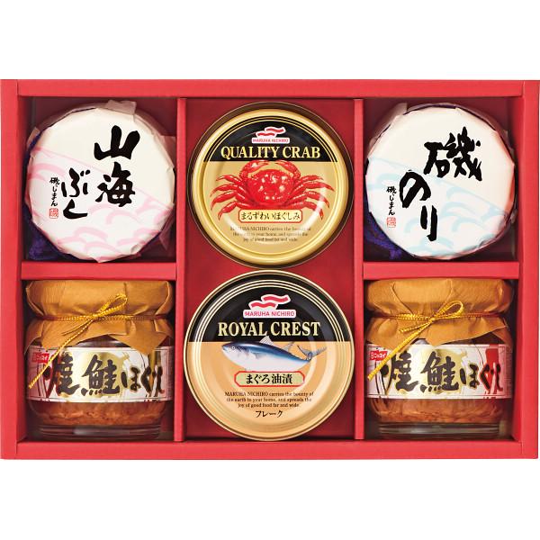瓶詰・缶詰セットの商品画像