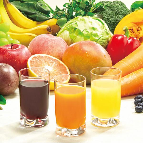 カゴメ 野菜飲料バラエティギフト(40本)