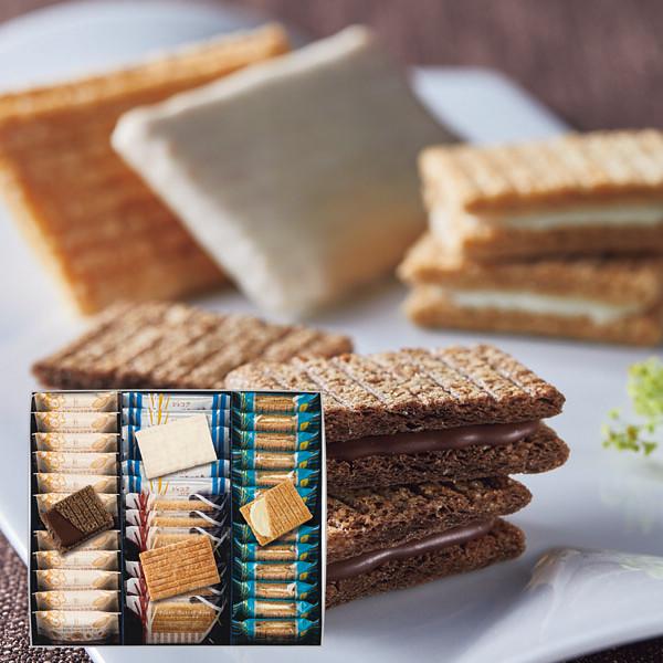 シュガーバターの木 4種詰合せ38袋入