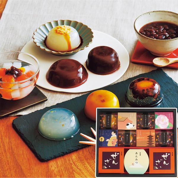 井村屋 和菓子の彩