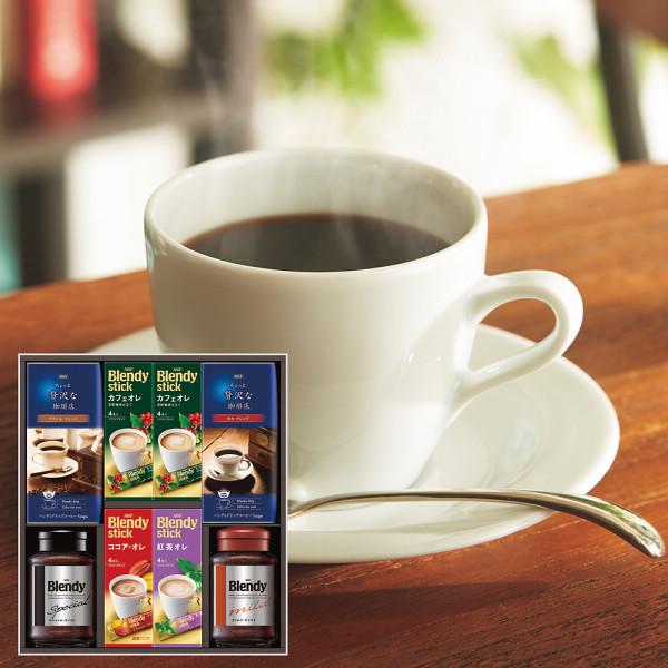 AGF コーヒーバラエティギフト
