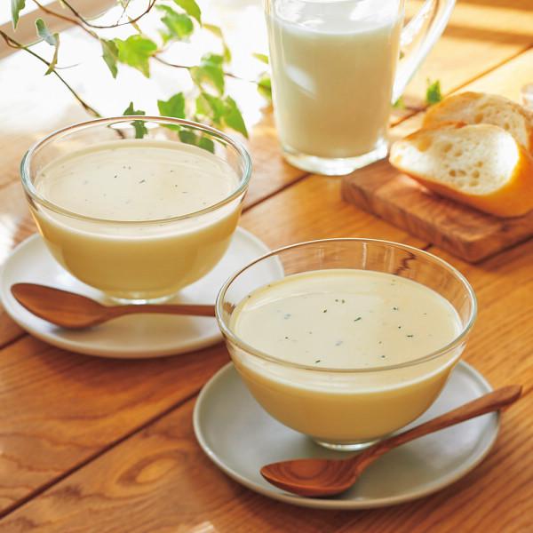 味の素 クノール夏の冷たいスープギフト