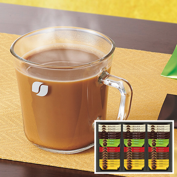 ネスカフェ ゴールドブレンドプレミアムスティックコーヒー