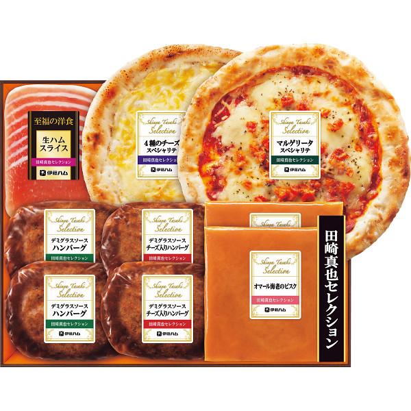 伊藤ハム 田崎真也セレクション 至福の洋食ギフト